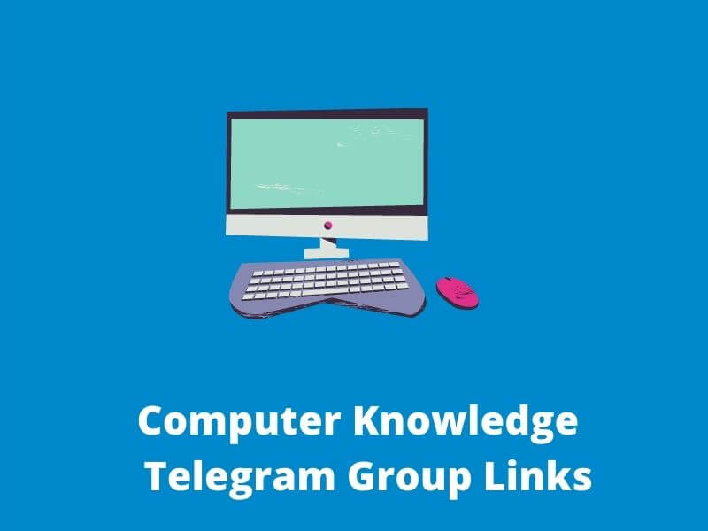 Computer Knowledge Telegram Group Links