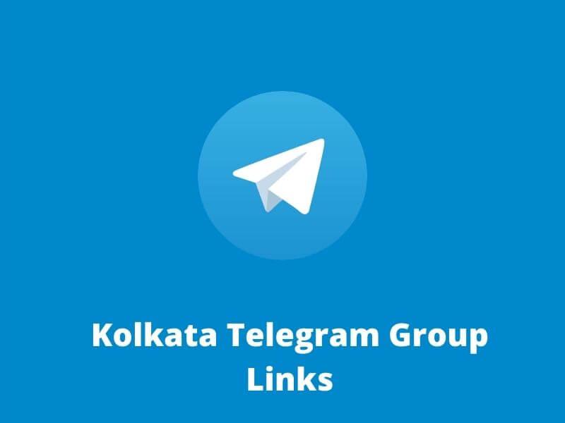 Kolkata Telegram Group Links