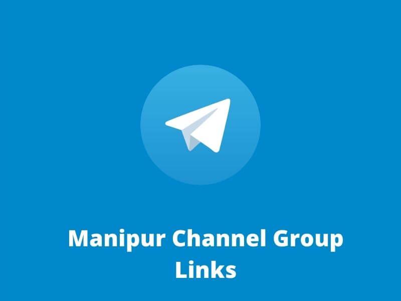 Manipur Telegram Group Links