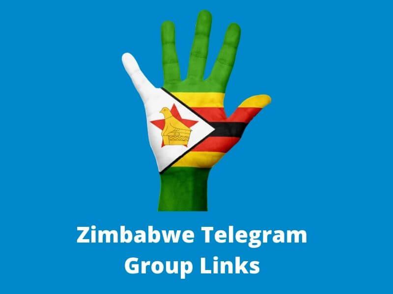 Zimbabwe Telegram Group Links