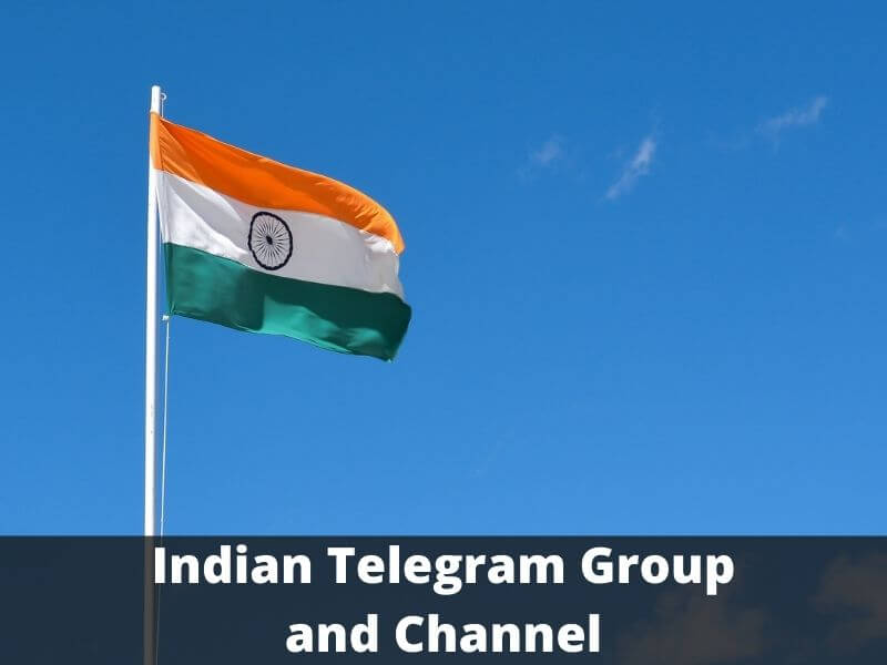 Indian Telegram Group and Channel Links