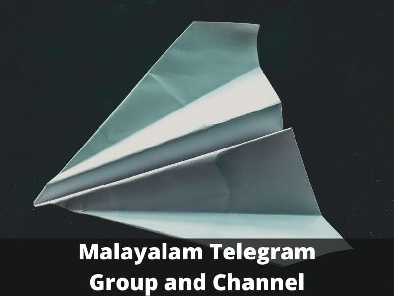 Malayalam Telegram Group and Channel Links
