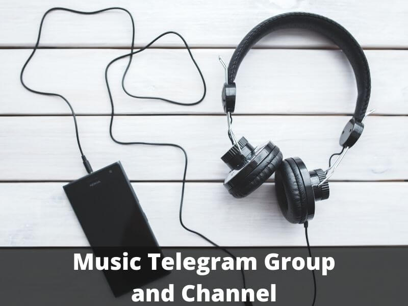 Music Telegram Group and Channel Links