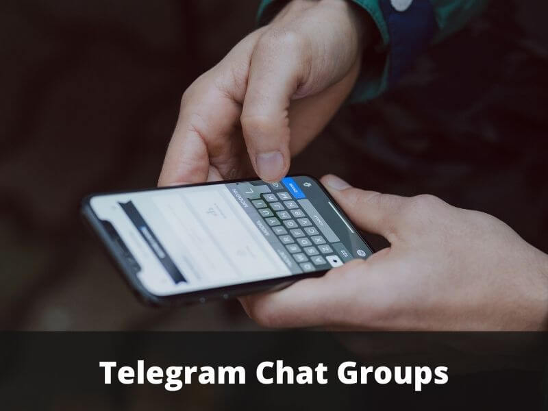 Telegram Chat Groups Link List