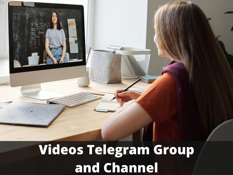 Videos Telegram Group and Channel Links