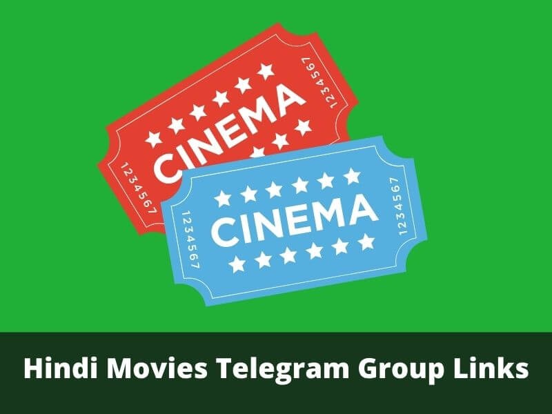 Hindi Movies Telegram Group Links