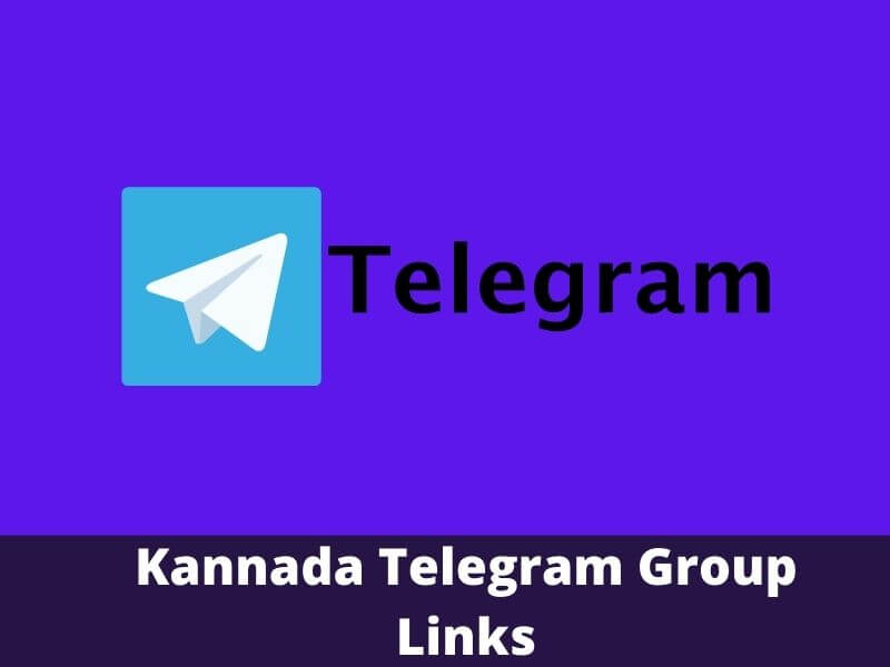 Kannada Telegram Group