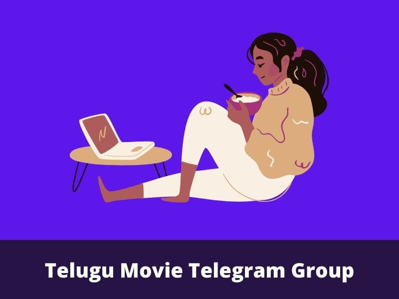 Telugu Movie Telegram Group Links