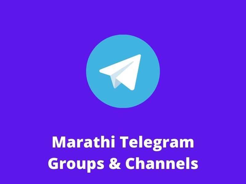 Marathi Telegram Group and Channel Links