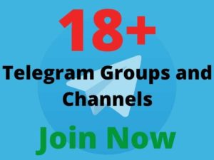 Telegram Channels & Groups 18+ (Hot Adult Channels Collection)