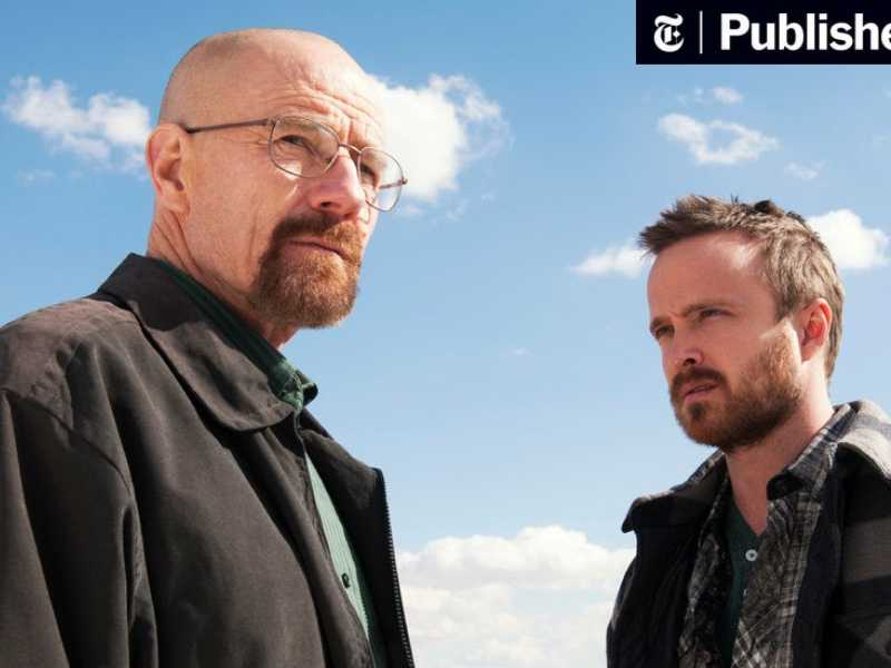 Breaking Bad Telegram Group and Channel Links